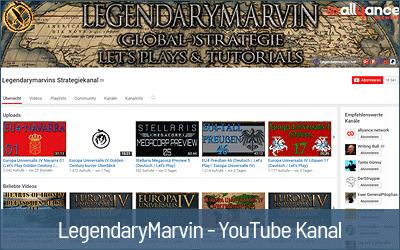 Diese Mikrofone nutzen erfolgreiche Let's Player auf YouTube - LegendaryMarvin