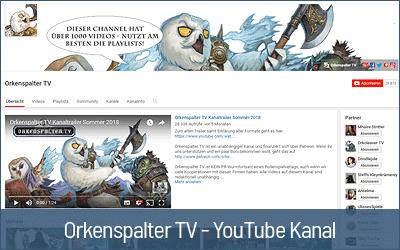 Tipps für die optimale Ton-Aufnahme von 11 erfolgreichen YouTubern - Orkenspalter TV