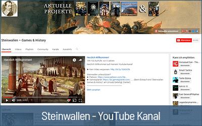 Tipps für die optimale Ton-Aufnahme von 11 erfolgreichen YouTubern - Steinwallen
