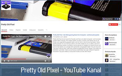Tipps für die optimale Ton-Aufnahme von 11 erfolgreichen YouTubern - Pretty Old Pixel