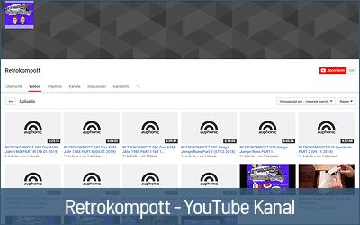 Tipps für die optimale Ton-Aufnahme von 11 erfolgreichen YouTubern - Retrokompott