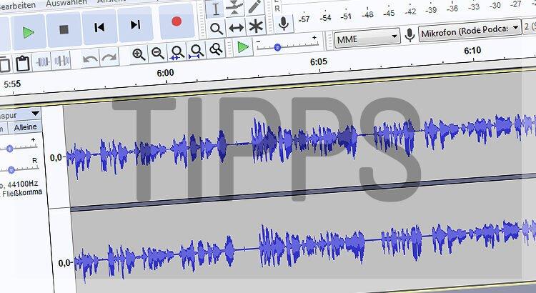 Tipps für die optimale Ton-Aufnahme von 11 erfolgreichen YouTubern