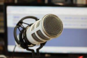 Mikrofon-Vergleich – 3 Mikrofone für Podcaster und YouTuber