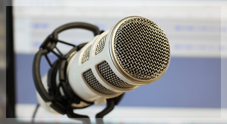 Rode Podcaster – Mikrofon Test