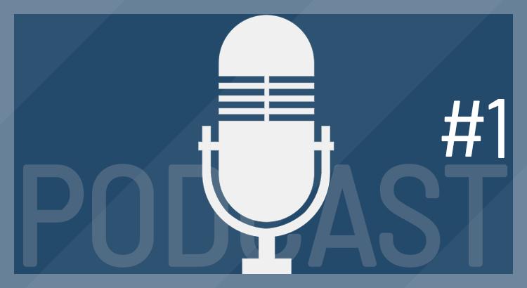 #001 – Mein neuer Podcast über das Podcasten