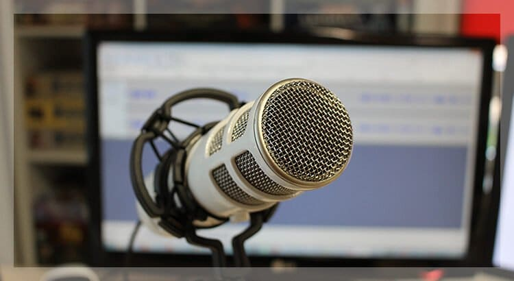 Podcast-Setup - Meine Technik und Software im Detail