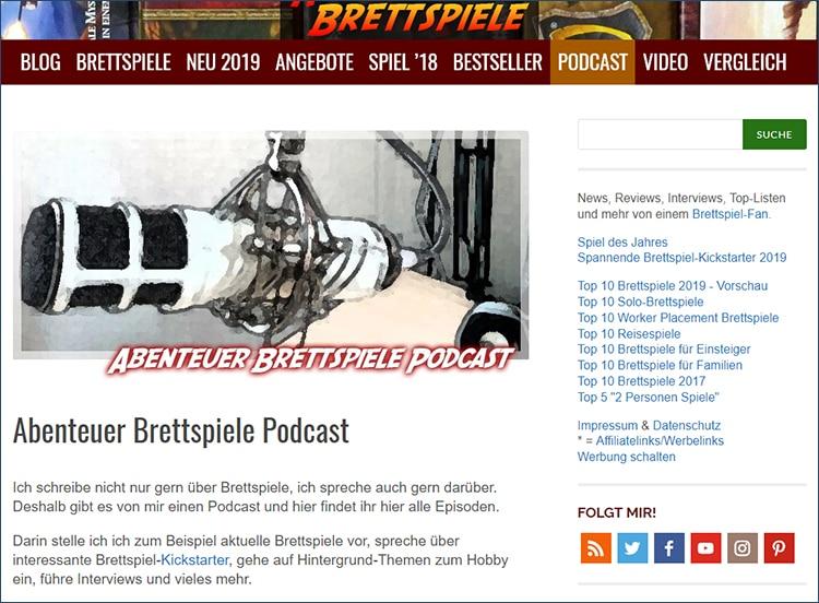 Podcast-Thema finden – 10 Schritte zum eigenen Podcast Teil 2