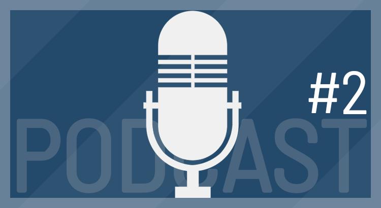 #002 – Wie ich zu Podcasts gekommen bin und was ich daran liebe
